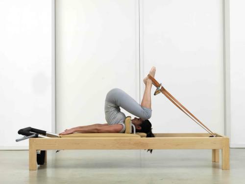 Short Spine Massage