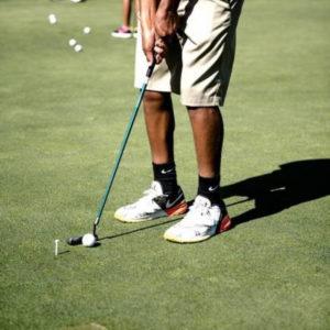 Pilates y Deporte - Golf