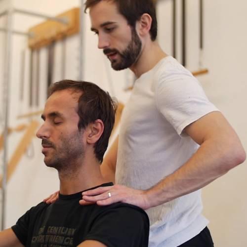 Pilates Sano y Seguro - Ejercicios con coaching
