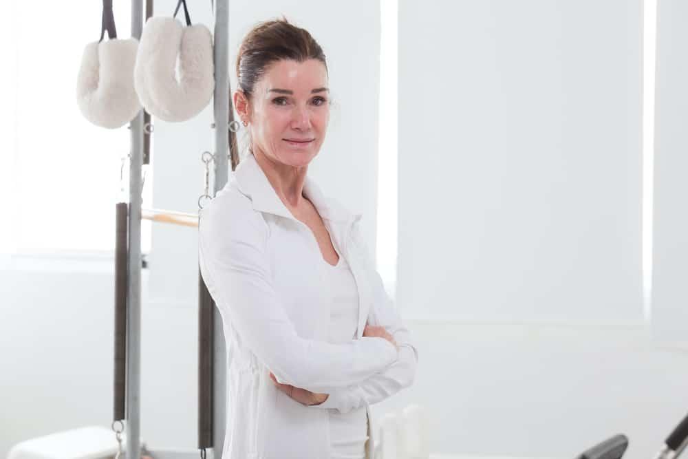 Anna Rubau - Academia Pilates Altea