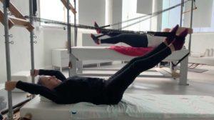 Mejora tu flexibilidad, fortalecimiento y elasticidad - Ejercicios Pilates
